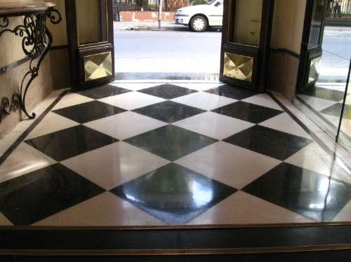 Pisos impecables mosaicos m rmol granitos calc reos for Limpiador de marmol y granito
