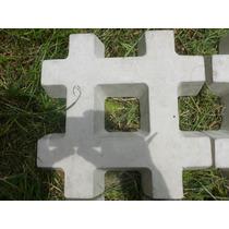 Bloques hormigon simil piedra pisos en pisos paredes y - Bloques para cesped ...