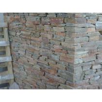 Revestimiento Piedras Murete San Juan No Muretito De 10cm