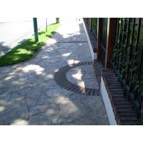 Piedra Laja Riojana Irregular Revestimientos Pared/piso E/i