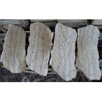 Pisos Y Revestimientos De Piedra. Popelin De Marmol