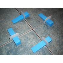 Nivelador / Separador Porcelanato ( Arco + Cuña ) X 150u.