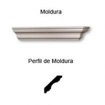 Moldura Cornisa Techo/pared Atenneas Telgopor Z Norte At58