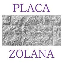 Placa Antihumedad Decorativa Revestimientos Zolana - Placas