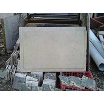 Placas Marmolina Beige Antiguas De Demolicion Bo100