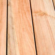 Deck De Madera De Eucaliptus Grandis - Country 1x3 - Por M²