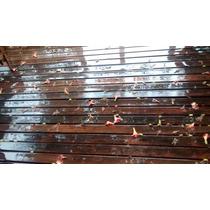 Oferta Deck De Eucaliptus Grandis 1x4 1ra Calidad