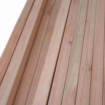 Tabla Deck Madera Eucaliptus Grandis 1 X 4 Premium Sin Nudos