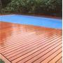 Decks De Madera. Instalación Zona Norte, Oeste, Sur, Costa