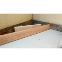 Zocalo 3/4x3 (6,5cm),1ra.sin Nudos Largos De 1m 1,20y 1,50