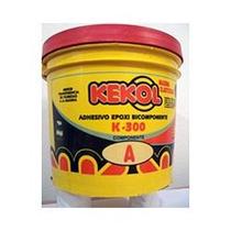 Pegamento Adhesivo Kekol K-300 Epoxi Pisos De Maderas,parque