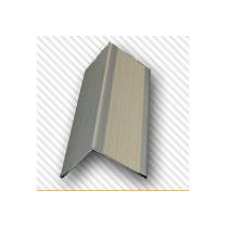 Angulo 24-24 Escalon Piso Ceramica Aluminio Anodizado 0.95m.