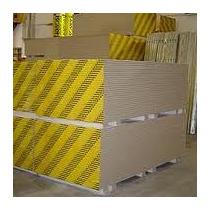 Durlock Placas De Yeso Durlock 9,5 Mm Zona Sur Original