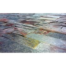 Piedra En Placas Para Revestimiento - Fabricantes - No Simil