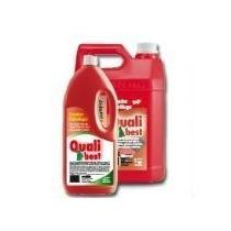 Curador Hidrofugo Rojo Qualibest X 5 Litros Cleansytec