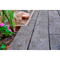 Pisos Y Revestimientos Simil Madera Añeja /madera Tarugada