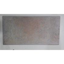 Guarda Decorativa Marmol Travertino Porcelanato Sim Calcareo