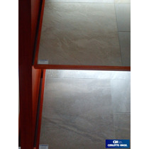 Porcelanato Ilva Routes Grey Y Routes White 60x60 1°calidad