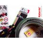 Gran Pista Autoadhesiva Formula1 / Con Curvas Y Stickers
