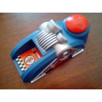 Lanzador Majorette Turbo Launcher