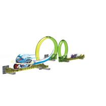 Spin-go Mini Motos Set Giros Y Hazañas Acrobáticas 2