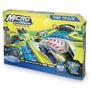 Gran Pista De Autos Microchargers + 2 Autos 27005 Intek Tv