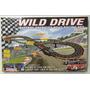 Pista A Bateria Con 2 Autos Wild Driver 336cm Xml 633332