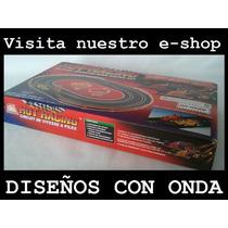 Pista Hot Racing Carrera De Autos Juego De Niños