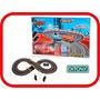 Pista Cars Rayo T/ Scalextric 2 Autos 6 Circuitos Tv Ditoys