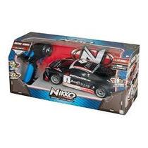 Educando Nikko Mini Cooper Escala Control Remoto Nene 94135