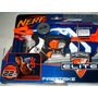 Pistola Nerf N-strike Firestrike Dardo Elite Blaster Hasbro