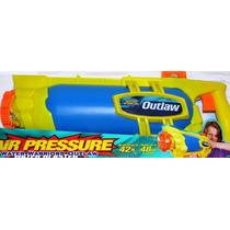 Pistola De Agua A Presión Outlaw 1,4 Litros 12,7 Metros