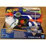 Nerf Firestrike Elite Mira Laser 20m+6 Cartuchos.hasbro Orig