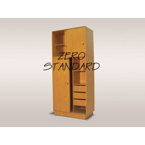 Placard - Ropero - Puertas Corredizas 1,20 X 2,35 -