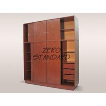 Placard - Ropero - Puertas Corredizas 2,00 X 2,35 -