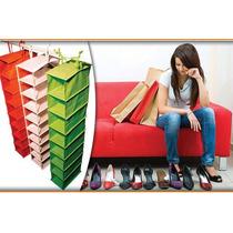 Organizador Zapatos Colgante P / Placard , Zapatos,zapatilla