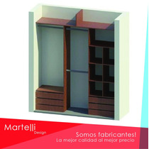 Interior De Placard Xpress 200-220cm