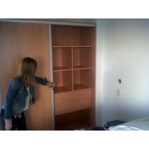 Placard Divisor Ropero Biblioteca Dormitorio Living Oferta!!
