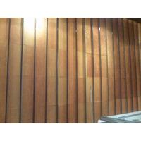 Panel Acustico, Lana De Vidrio, Barrier, Placa De Yeso X M2