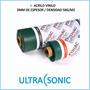 Acrilo Vinilo Barrera 3mm X M2