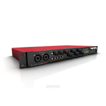 Focusrite Scarlett 18i20 Placa De Audio Interface Usb