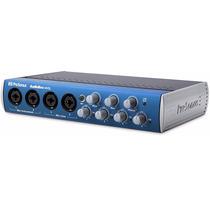 Presonus Audiobox 44 Vsl Interface Placa Sonido Grabacion