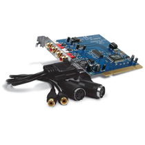 Interface De Audio Interna M-audio Audiophile 2496 Pci