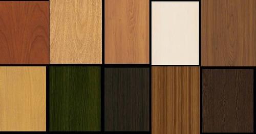 placas melamina masisa colores imagui On placas de melamina
