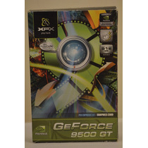 Nvidia Geforce 9500 Gt 512 Mb Ddr2 Xfx