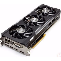Video Radeon R9 390 8gb Ddr5 Gamer 4k 3d Dx12 +q Gtx970 290x