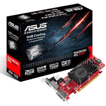 Placa De Video Ati Amd Radeon R5 230 2gb Ddr3 R5230 Pcie 3.0