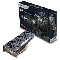 Video Ati Radeon R9 390 8 Gb Gddr5 Nitro Sapphire