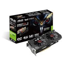 Tricubo - Asus Nvidia Geforce Gtx 970 Oc Strix 4gb Gddr5