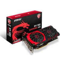 Placa De Video Msi Radeon R9 380 4gb Ddr5
